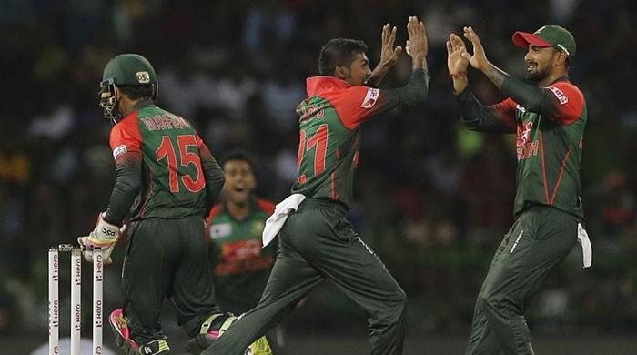 Bangladesh cricket drop six, freeze pay after poor year