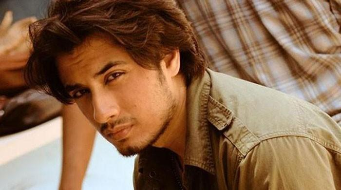 Ali Zafar rejects Meesha Shafi's sexual harassment allegations