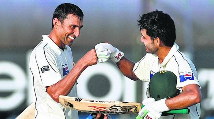 If I were captain, Fawad Alam would be in my Test team: Younis Khan