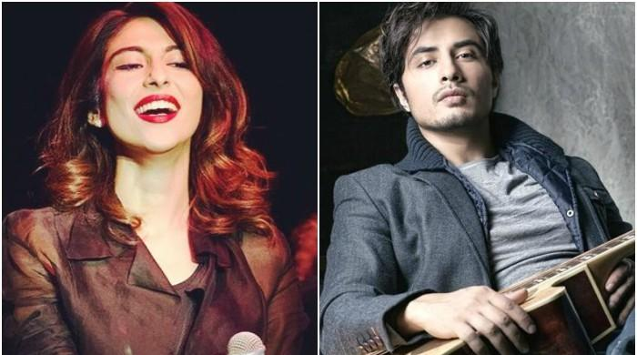 Twitter reacts to Meesha Shafi's sexual harassment claims against Ali Zafar