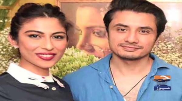 Ali Zafar rejects Meesha Shafi's sexual harassment allegations