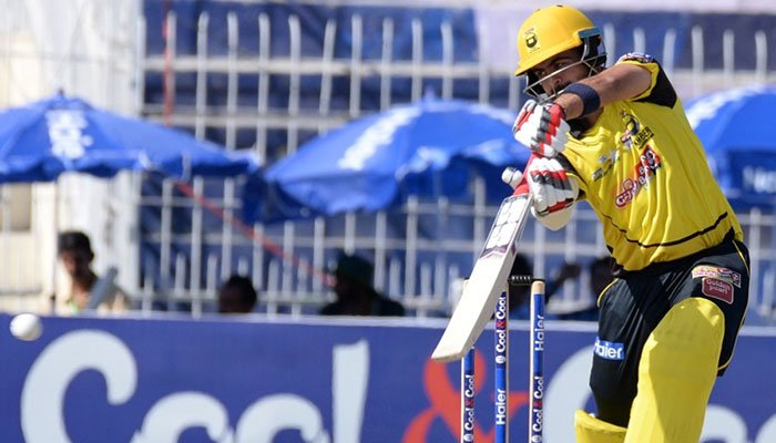 PCB announce squads and fixtures for the Pakistan Cup One-Day tournament