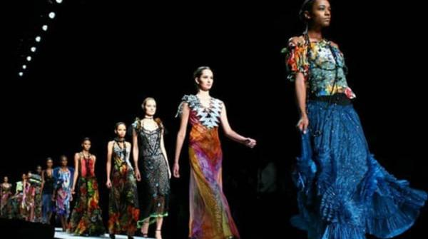 SA fashion week Spring/Summer '18 introduces latest trends