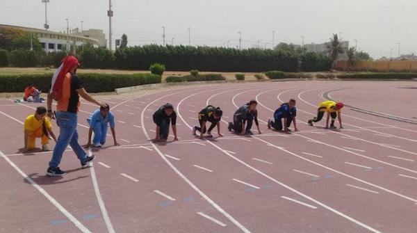 17th Sindh Games kick off in Karachi