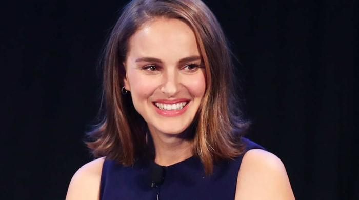 Natalie Portman 'not comfortable' participating in Israeli award ceremony