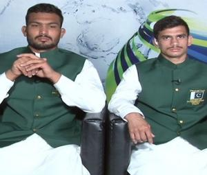 Want to win Olympic gold for Pakistan: Inam Butt
