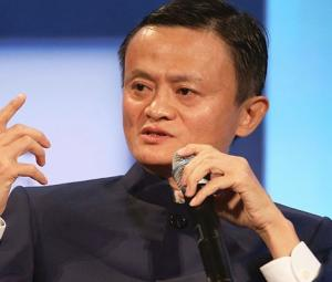 Alibaba 'doing a lot of research' on driver less cars: Jack Ma