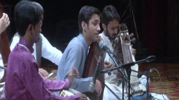 9th Tehzeeb Fest at Karachi Arts Council