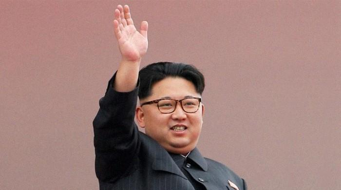 North Korea's Kim promises no more nuclear or missile tests