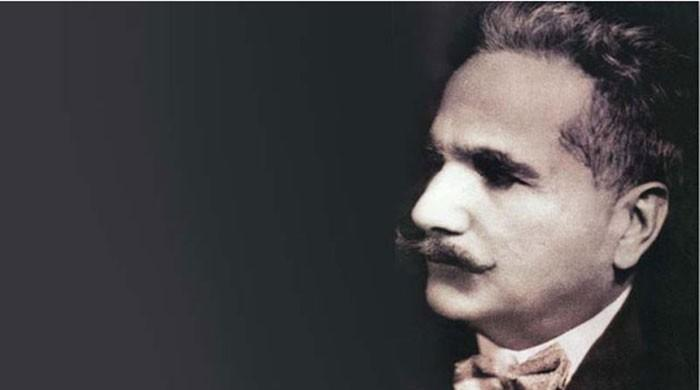 Shair-e-Mashriq: 80th anniversary of Allama Iqbal today