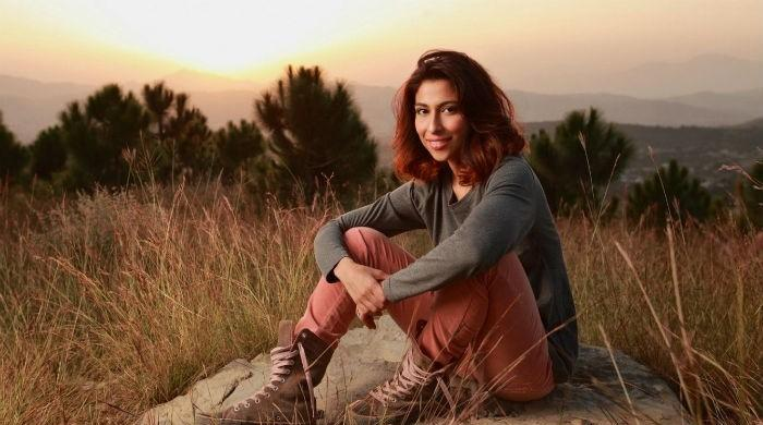 Found it hard on my conscience to stay silent, Meesha Shafi opens up on harassment