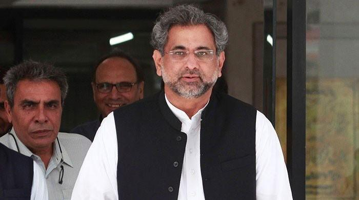 PML-N to emerge victorious in elections, says Abbasi