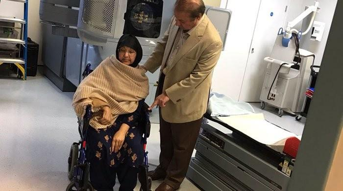 Kulsoom Nawaz's health worsening after cancer spread: diagnosis