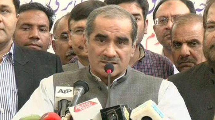Leaving behind culture free of corruption, nepotism: Saad Rafique