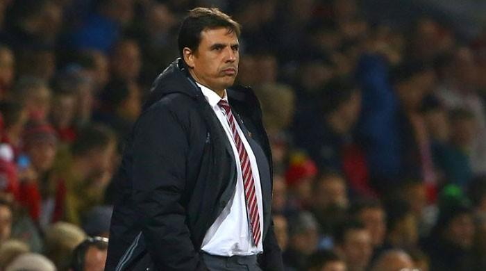 Sunderland relegated to third tier for first time in 30 years