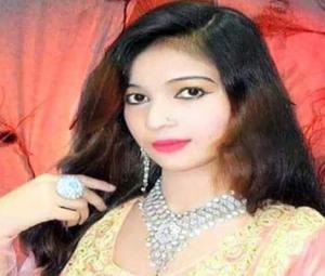 Blog: Who killed Samina Sindhu? We did.