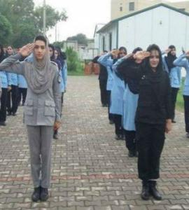 Islamabad police investigate complaints of female officers' harassment
