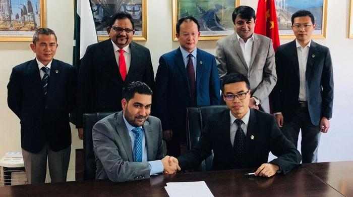 Chinese giant to build Gwadar's first luxury golf community