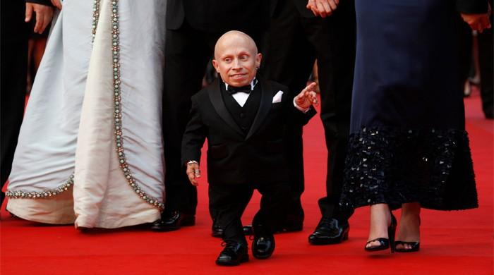 'Mini-Me' actor of 'Austin Powers' Verne Troyer dies at 49