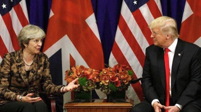 US President Trump to visit Britain mid-year, possibly July: reports