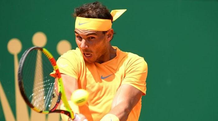 Nishikori believes 'there's a way' to deny Nadal in Monte Carlo