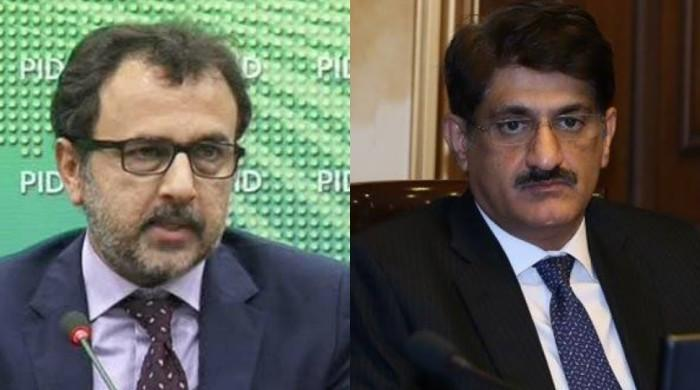 Federal govt committed to resolving Karachi's power crisis, Awais Leghari assures CM Sindh