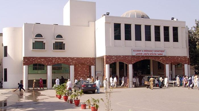CJP orders government to acquire cholesterol treatment machine in 10 days