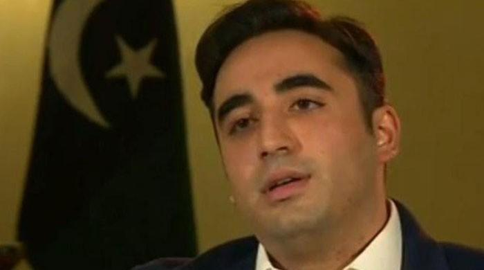 Where was 'respect for vote' when Nawaz took dictation from Zia, asks Bilawal