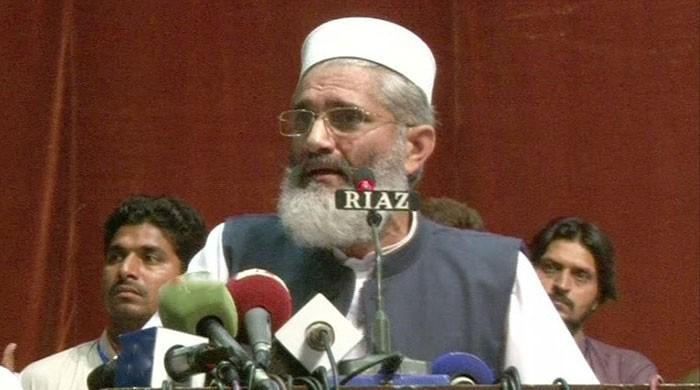 Grateful to CJP for taking interest in public issues: Siraj