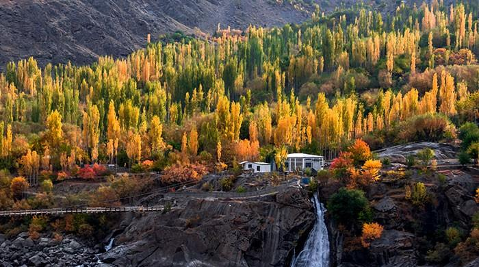 IN PICTURES: The secret season of Baltistan