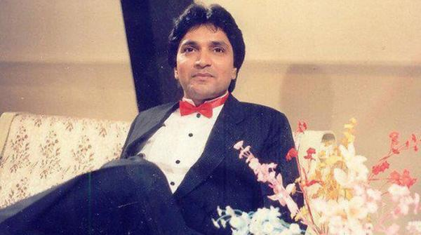 7th death anniversary of Moeen Akhtar observed
