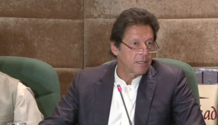 Will put corrupt politicians inside boxing ring with Amir Khan: Imran