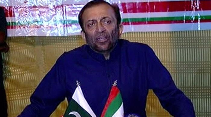 Farooq Sattar makes alliance proposition to MQM-Bahadurabad