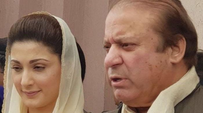 Nawaz, Maryam to appear before accountability court today