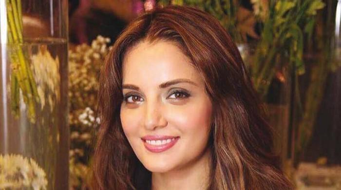 Armeena Khan recalls horrifying experience of being harassed