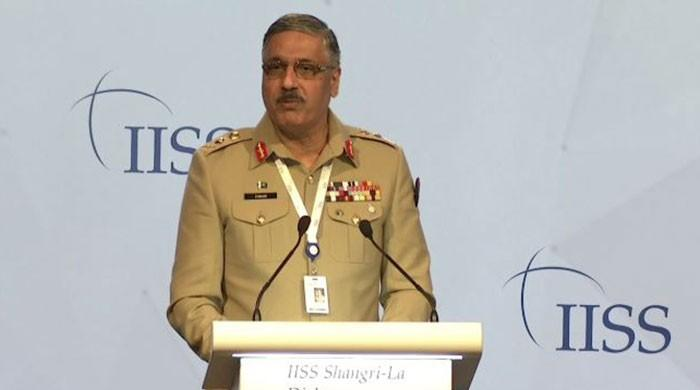 Pakistanis among world's most intelligent people: Gen Zubair