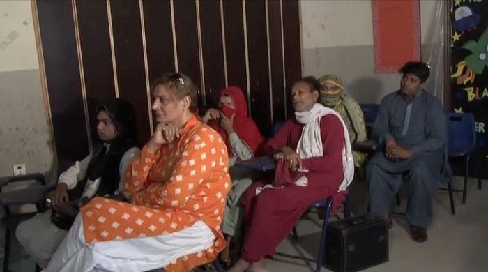 Vocational training centre for transgender persons starts in Lahore