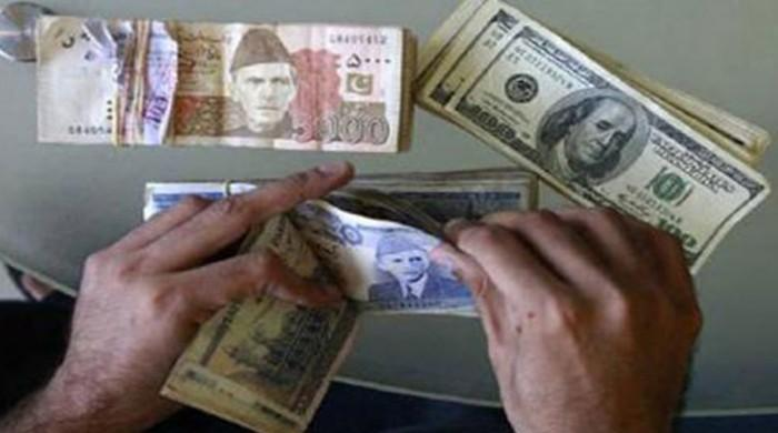 SBP officials express concern over rising value of dollar in open market: sources
