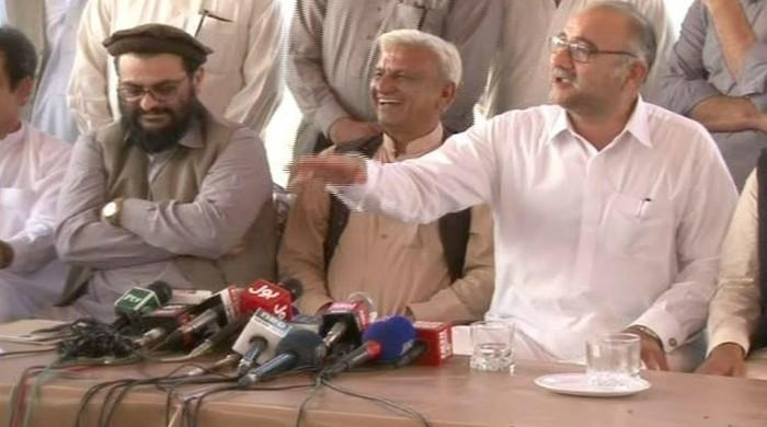 PTI lawmakers want judicial commission over vote-selling allegations
