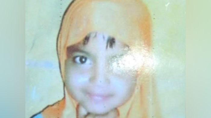 Rabia case: Suspect confesses to murdering, raping Karachi minor