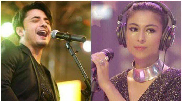 Ali Zafar seeks apology from Meesha Shafi in Rs100 million legal notice