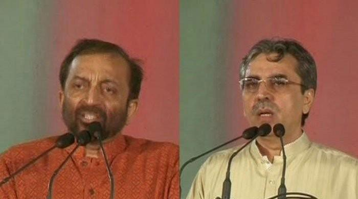 MQM-B responds to Sattar's 'condition', issues statement in support of Amir Khan