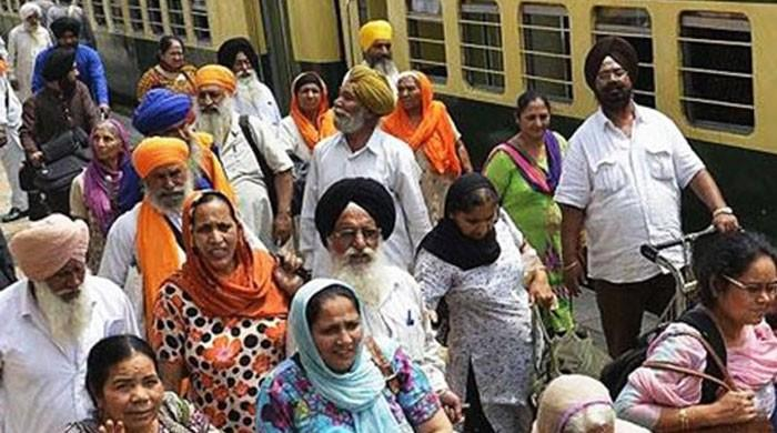 Sikh pilgrim who went missing in Pakistan found from Sheikhupura