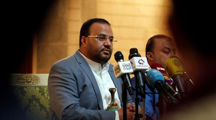 Yemen Houthi political leader killed in coalition raid: rebels