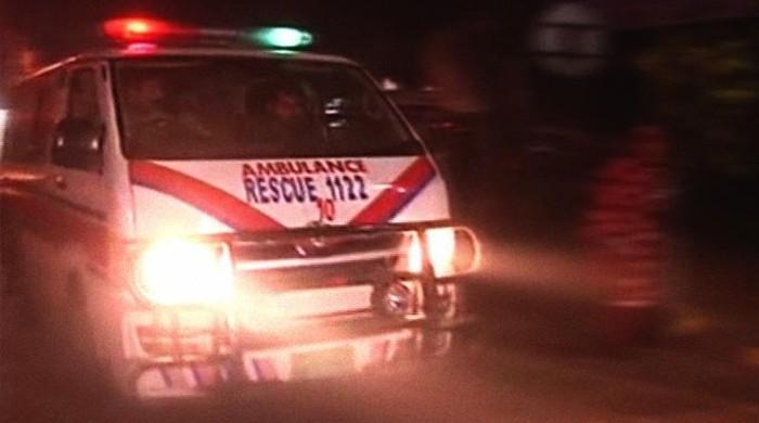 Four of family among five killed in Sheikhupura domestic dispute