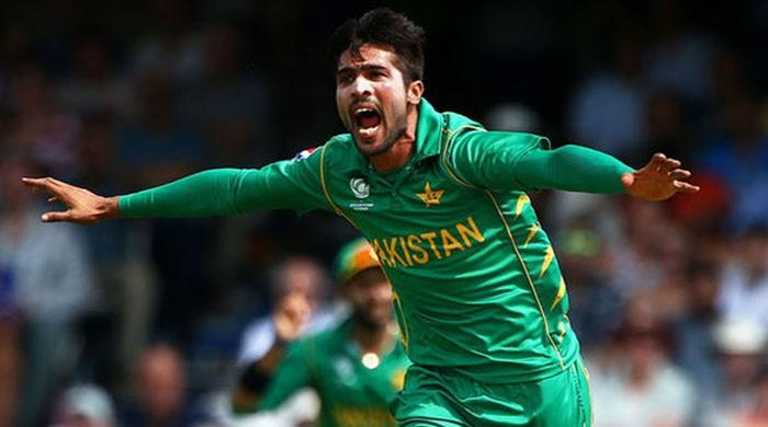 Mohammad Amir granted visa for England-Ireland tour