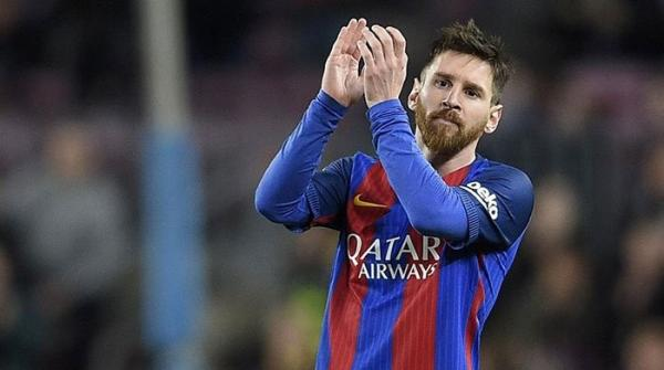25,000€ a minute: Messi zooms past Ronaldo as top earner