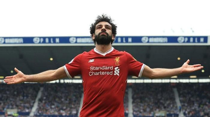 Salah to hang around to make history at Liverpool: Henderson