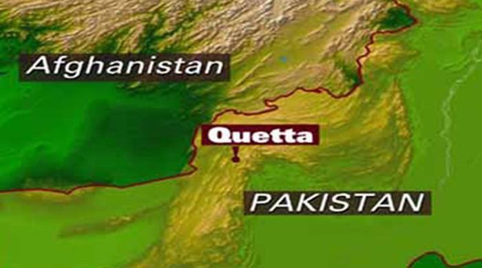 Two explosions reported in Quetta