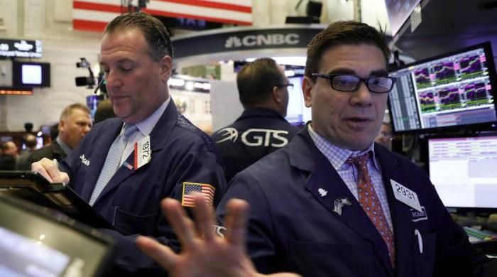 Wall Street slides as high bond yields fan cost worries